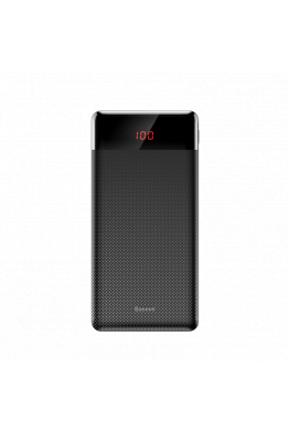 Baseus Baseus Mini CU Digital Display Powerbank 10000 Mah