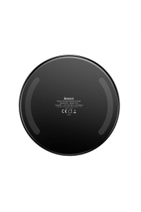 Baseus Simple Wireless Charger Kablosuz Şarj Aleti CCALL-CJK01