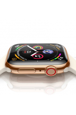 Baseus Apple Watch 44mm Baseus 0.3mm Full Screen Curved Tempered Film