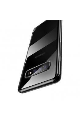 Baseus Galaxy S10 Kılıf Baseus Simple Case