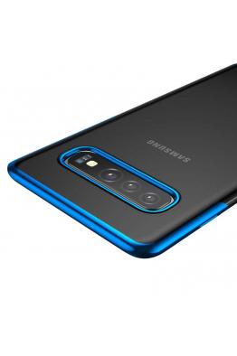 Baseus Galaxy S10 Kılıf Baseus Shining Case