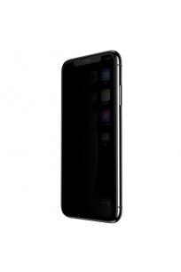 Baseus iPhone XS Max Full-Screen Privacy Cam Ekran Koruyucu (Cellular Dust Prevention)