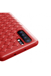 Baseus Huawei P30 Pro BV Weaving Case Kılıf