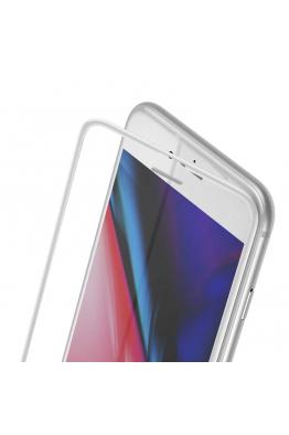 Baseus Baseus iPhone 6s Plus Full-Screen Curved Cam Ekran Koruyucu