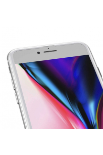 Baseus iPhone 8-7-6s-6 Plus FS Curved Cam Ekran Koruyucu (Cellular Dust Prevention)
