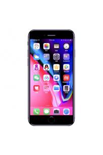 Baseus iPhone 6s Plus Full-Screen Curved Anti-Blue Light Cam Ekran Koruyucu