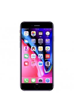 Baseus Apple iPhone 8 Plus  Baseus Full-Screen Curved Anti-Blue Light Tempered Glass Protector (Cellular Du
