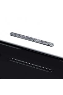 Baseus iPhone 8 Tam-Ekran Kavisli Cam Ekran Koruyucu (Cellular Dust Prevention)