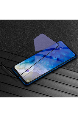 Baseus Baseus Anti-Bluelight Huawei P30 Cam Ekran Koruyucu SGHWP30-KB01