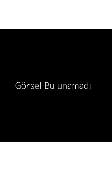 Anar Güzel Baguette Pinky Ring