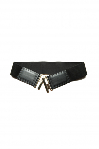STICK BELT BLACK