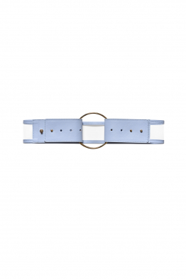 Sorbé GOLDEN RING BABY BLUE BELT