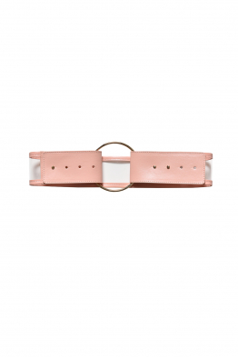 Sorbé GOLDEN RING PINKY BELT