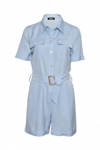 OVERALLS BABY BLUE