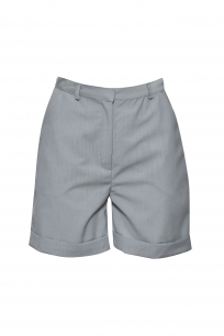 SHORTS WATER GREEN
