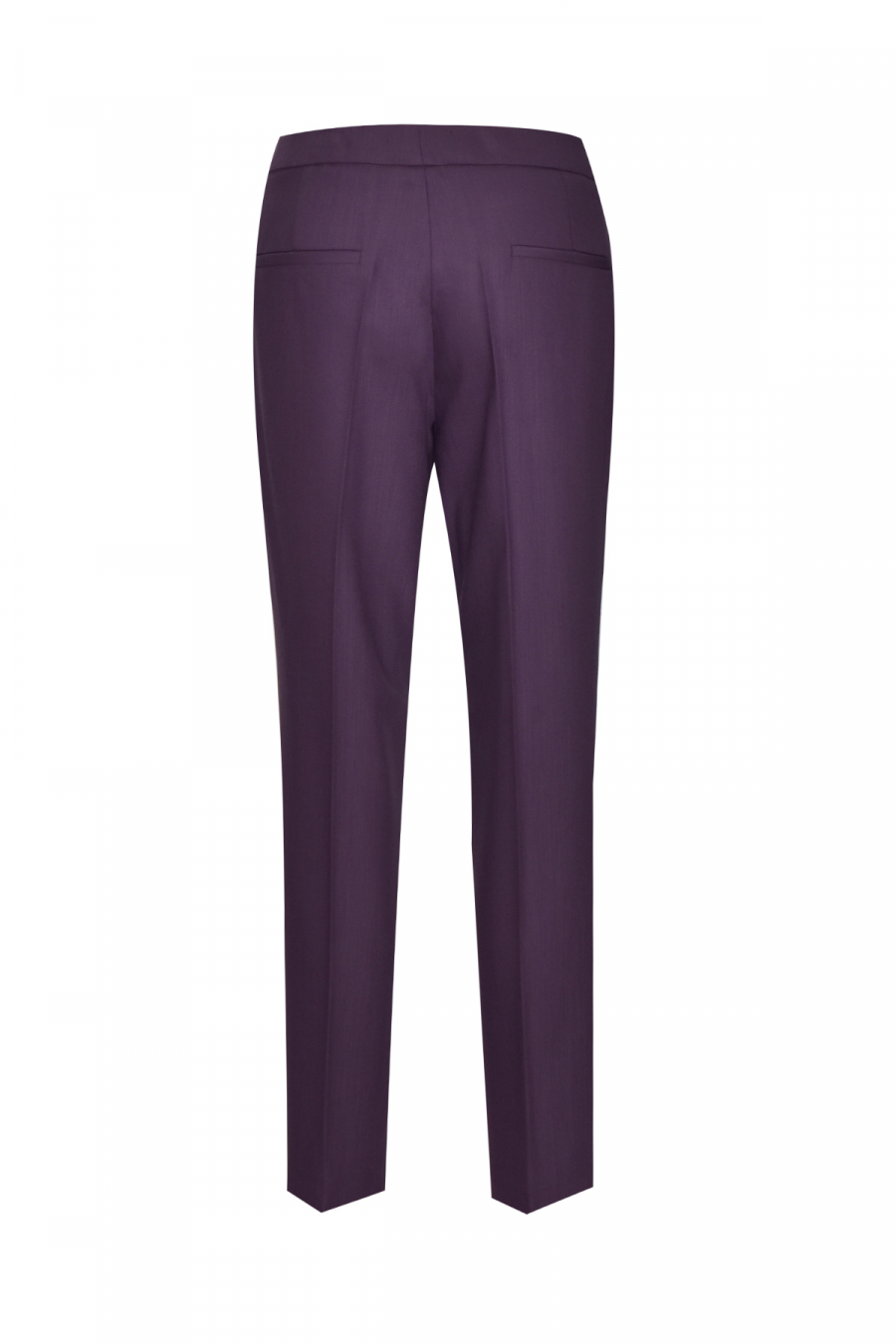SIGARED PURPLE PANTS