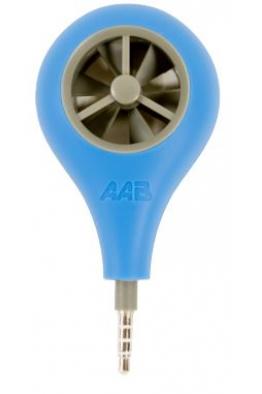 CPS AAB Akıllı Hava Hızı / Debisi Ölçüm Cihazı ABM-100