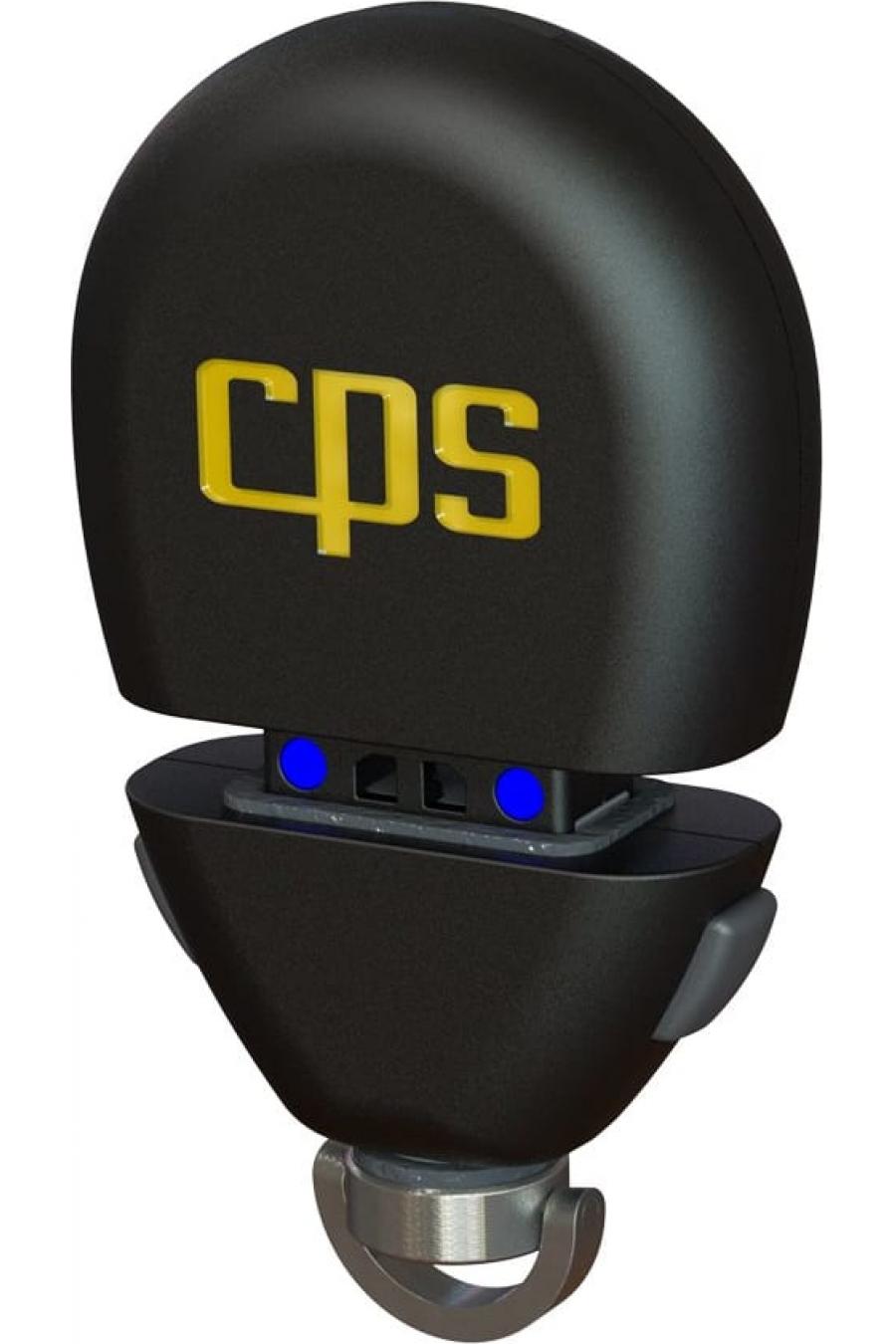 CPS Akıllı Sıcaklık Nem Kayıt Cihazı 6'lı paket TS-100