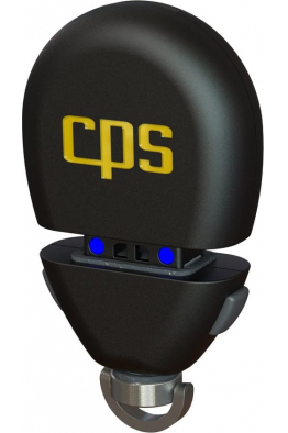 CPS CPS Akıllı Sıcaklık Nem Kayıt Cihazı 6'lı paket TS-100