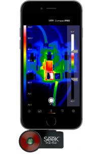 Seek - Compact Pro Akıllı Termal Kamera (Android-IOS)