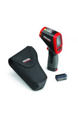Ridgid Ridgid Micro IR-100 Lazer Sıcaklık Ölçer
