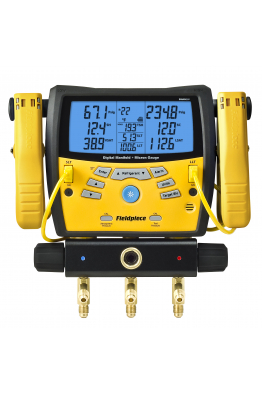 Fieldpiece Fieldpiece Dijital Manifold SMAN360