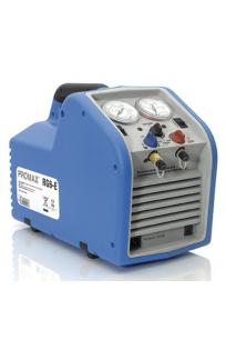Promax Çift silindirli Geri toplama cihazı (R32 uyumlu) - RG 6-E