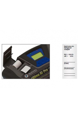 Neutronics Neutronics Ultima Pro RI-700H - Soğutucu akışkan analiz cihazı