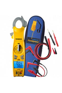 Fieldpiece Fieldpiece SC640 Pens Ampermetre