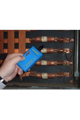 AccuTrak VPE PRO-PLUS Ultrasonik Kaçak Dedektörü