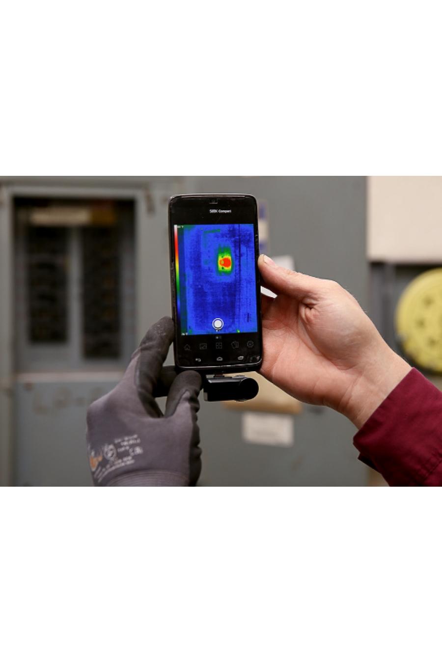 Seek - Compact Akıllı Termal Kamera