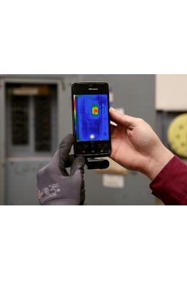 Seek Seek - Compact Akıllı Termal Kamera