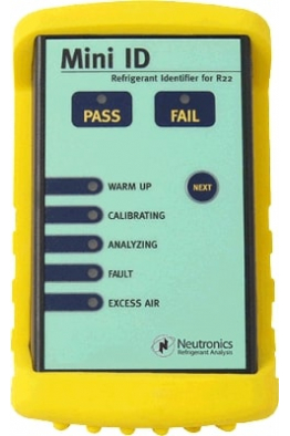 Neutronics Neutronics - Mini Tanımlayıcı R22 HVAC