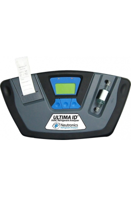 Neutronics Neutronics - Ultima ID RI-2004HV Serisi Soğutucu tahlil cihazı