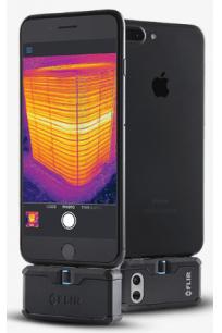 FLIR ONE-Pro  (IOS-Android) Termal Görüntüleme