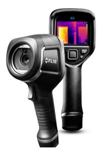 Flir E5 Termal Kamera