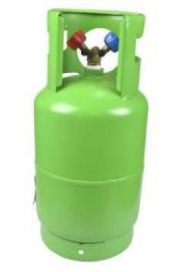 Vente Soğutucu Gaz Geri Toplama Tüpü