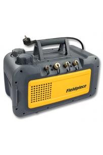 Fieldpiece VP55 RunQuickTM Yağ Değiştirme Sistemli Yeni Vakum Pompaları