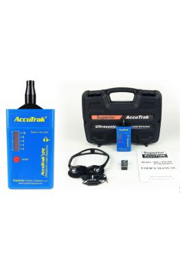 AccuTrak VPE  Ultrasonik Kaçak Dedektörü - Basic