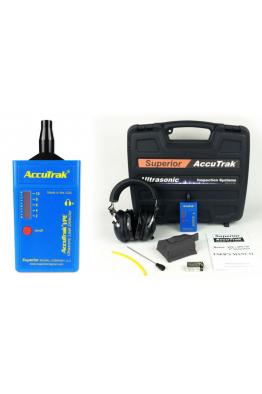 AccuTrak VPE  Ultrasonik Kaçak Dedektörü - Professional