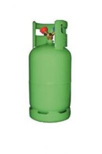 Soğutucu Gaz Geri Toplama Tüpü