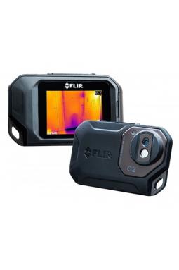 Unit Uti165K Temassız Ateş Ölçer Termal Kamera