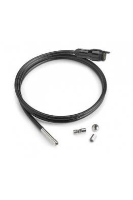 Ridgid Ridgid Gözlem kameraları için  6mm kafa 4 metre Kablo
