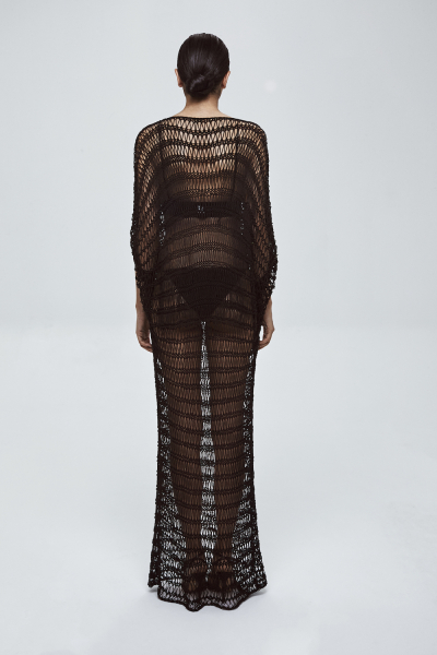 Chora Hand-Knitted Dress Chora Hand-Knitted Dress