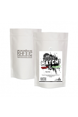 Rafine Espresso Bar Perfect Match Kahve Çekirdeği Medellin / San Carlos - 250gr.