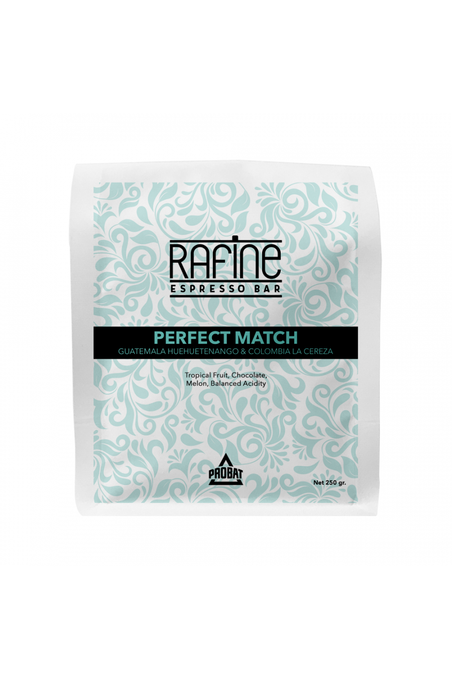 Perfect Match Kahve Çekirdeği Huehuetenango/ La Cereza - 250gr.