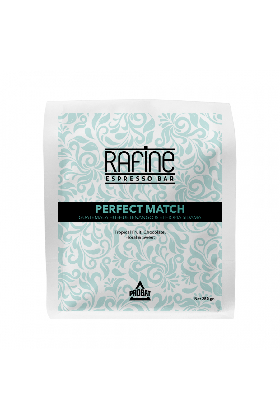 Perfect Match Kahve Çekirdeği Huehuetenango/ Sidama - 250gr.