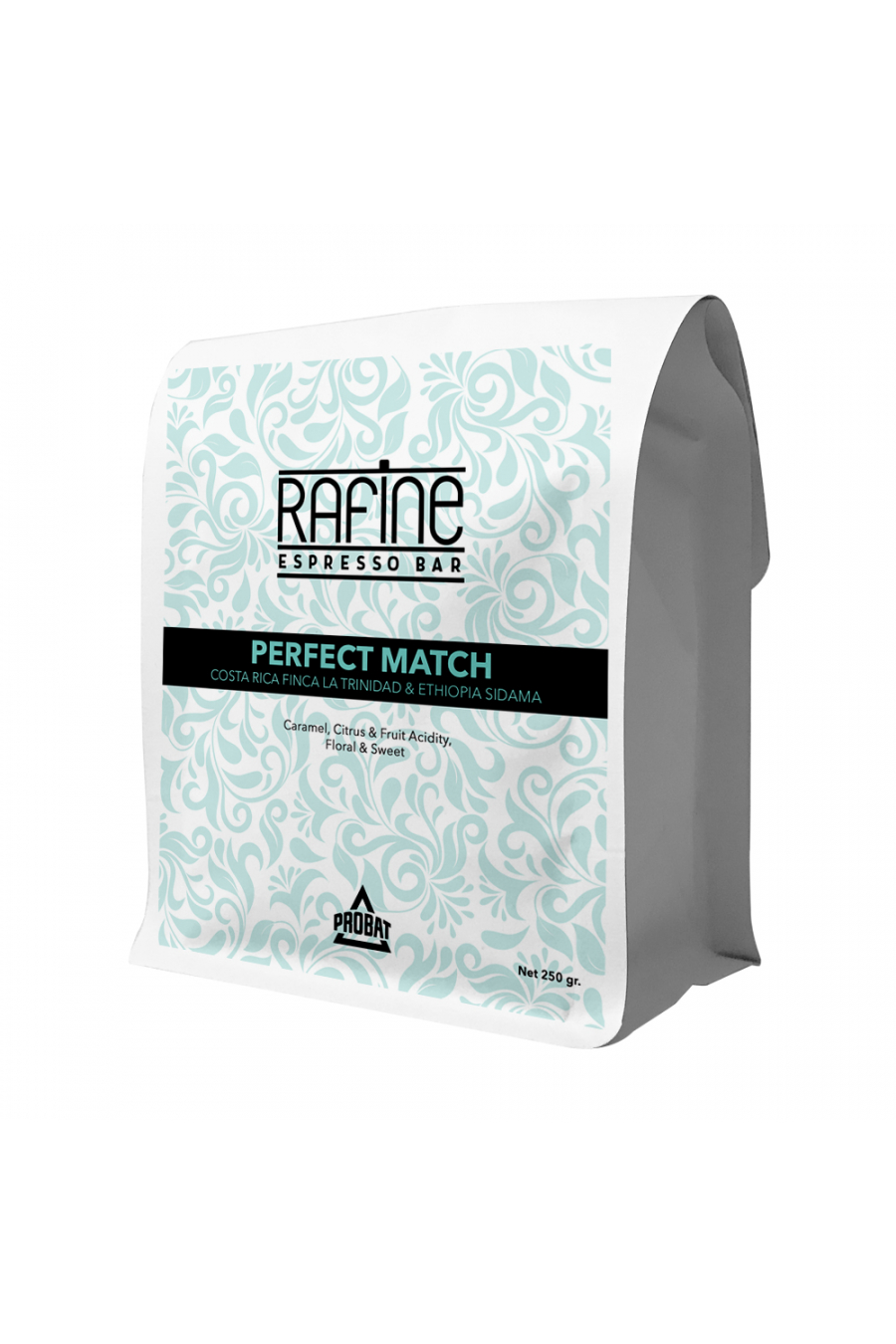 Perfect Match Kahve Çekirdeği Finca La Trinidad / Sidama - 250gr.