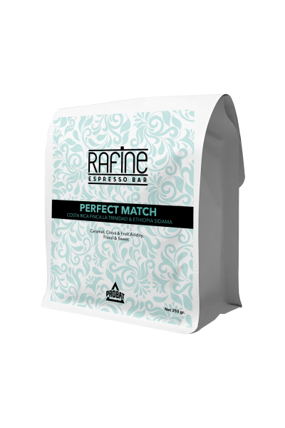 Perfect Match Kahve Çekirdeği Finca La Trinidad / Sidama - 250gr. Perfect Match Kahve Çekirdeği Finca La Trinidad / Sidama - 250gr.