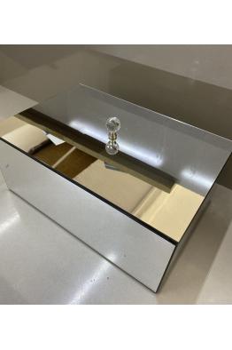 Makyajj Kutusu Aynalı Kutu
